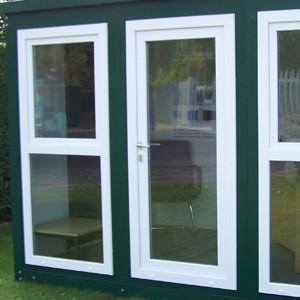 Full Height Glazed Door Panel & Expandakabin | Full height glazed door panel pezcame.com